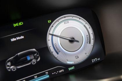 2021 Hyundai Santa Fe - USA version 56