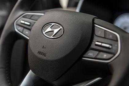 2021 Hyundai Santa Fe - USA version 58