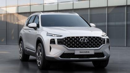 2021 Hyundai Santa Fe - USA version 69