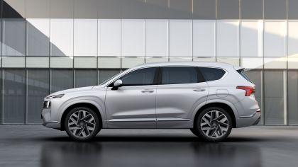 2021 Hyundai Santa Fe - USA version 70