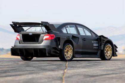 2020 Subaru WRX STi Gymkhana 3