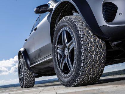 2020 Mercedes-Benz EQC 4x4-2 concept 5