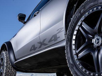 2020 Mercedes-Benz EQC 4x4-2 concept 6