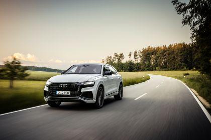 2021 Audi Q8 60 TFSI e quattro 1