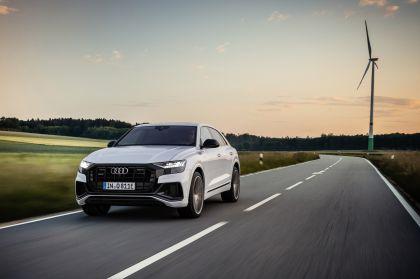 2021 Audi Q8 60 TFSI e quattro 2