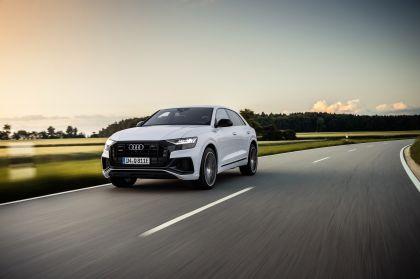 2021 Audi Q8 60 TFSI e quattro 3