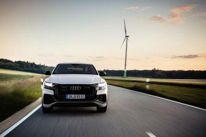 2021 Audi Q8 60 TFSI e quattro 4