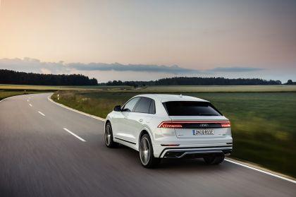 2021 Audi Q8 60 TFSI e quattro 6