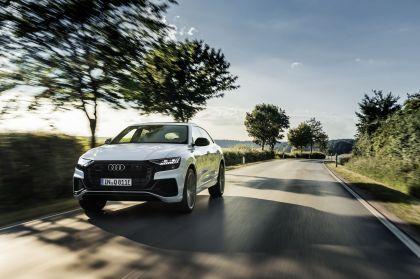 2021 Audi Q8 60 TFSI e quattro 7