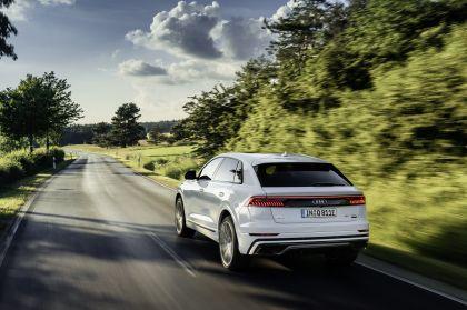 2021 Audi Q8 60 TFSI e quattro 8