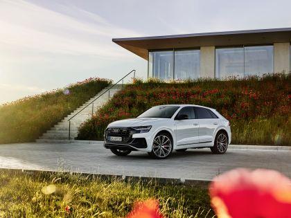 2021 Audi Q8 60 TFSI e quattro 11