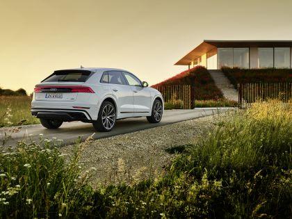2021 Audi Q8 60 TFSI e quattro 12