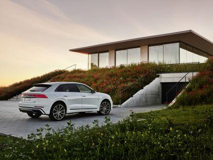2021 Audi Q8 60 TFSI e quattro 14