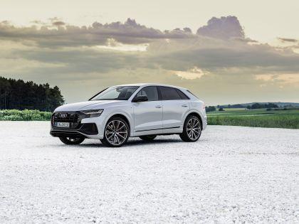2021 Audi Q8 60 TFSI e quattro 16