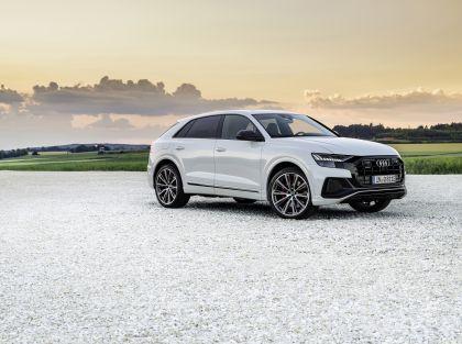 2021 Audi Q8 60 TFSI e quattro 18