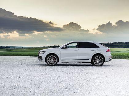 2021 Audi Q8 60 TFSI e quattro 20
