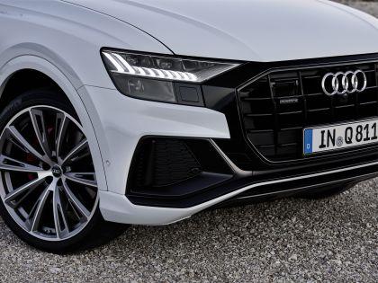 2021 Audi Q8 60 TFSI e quattro 21