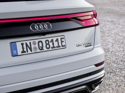 2021 Audi Q8 60 TFSI e quattro 22