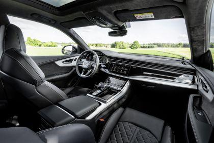 2021 Audi Q8 60 TFSI e quattro 25