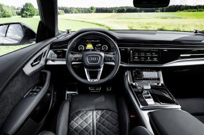 2021 Audi Q8 60 TFSI e quattro 27