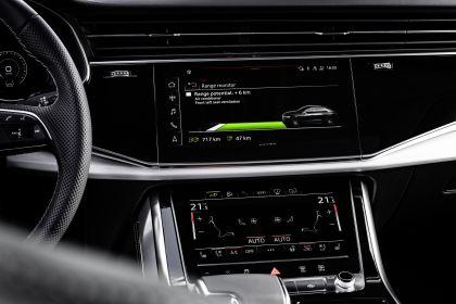 2021 Audi Q8 60 TFSI e quattro 29