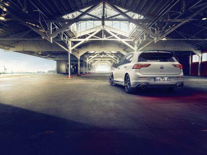 2021 Volkswagen Golf ( VIII ) GTI Clubsport 4