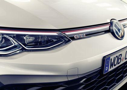 2021 Volkswagen Golf ( VIII ) GTI Clubsport 6