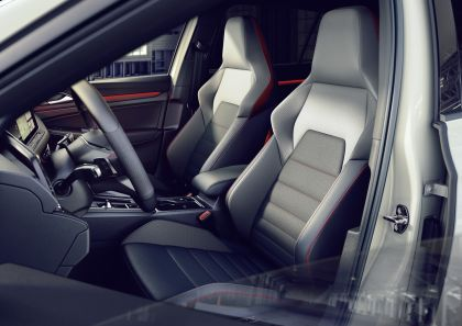 2021 Volkswagen Golf ( VIII ) GTI Clubsport 7