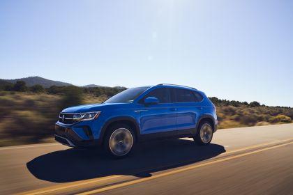 2022 Volkswagen Taos 3