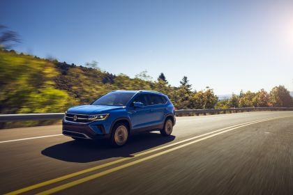 2022 Volkswagen Taos 4