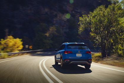 2022 Volkswagen Taos 5