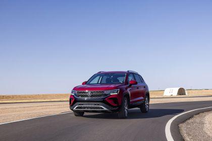 2022 Volkswagen Taos 40