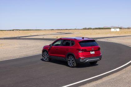 2022 Volkswagen Taos 42