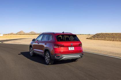 2022 Volkswagen Taos 43