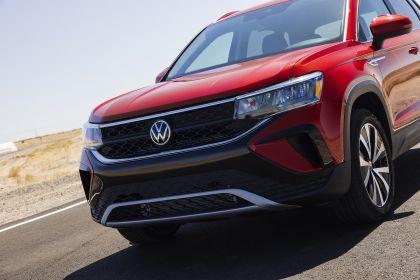 2022 Volkswagen Taos 47