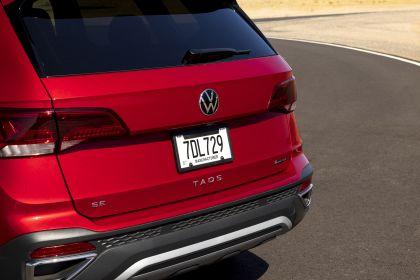 2022 Volkswagen Taos 48