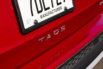 2022 Volkswagen Taos 50