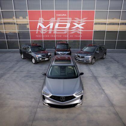 2020 Acura MDX prototype 13