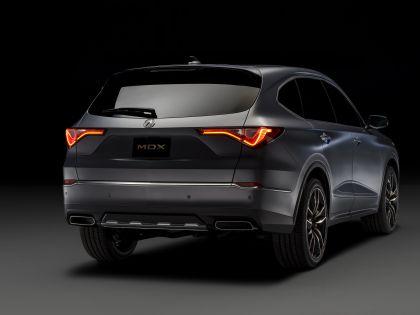2020 Acura MDX prototype 17