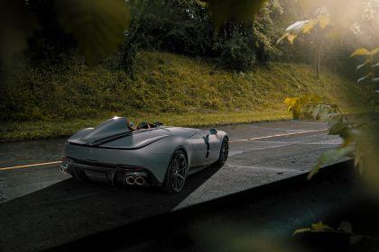 2020 Ferrari Monza SP1 by Novitec 2