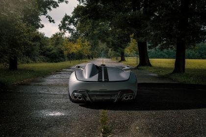 2020 Ferrari Monza SP1 by Novitec 7