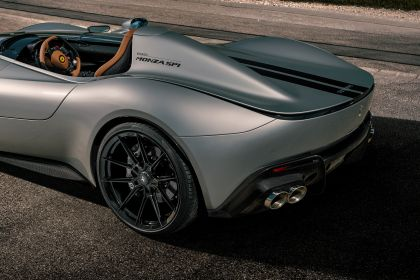 2020 Ferrari Monza SP1 by Novitec 9