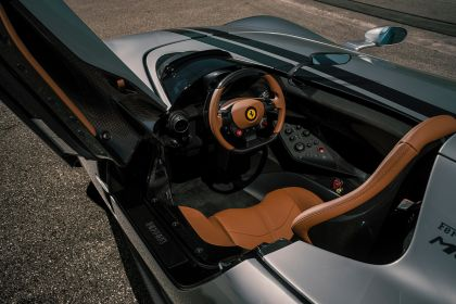 2020 Ferrari Monza SP1 by Novitec 10