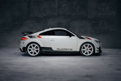 2020 Audi TT RS 40 years of quattro Edition 2