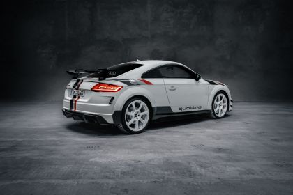 2020 Audi TT RS 40 years of quattro Edition 3