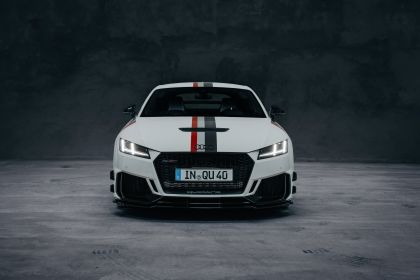 2020 Audi TT RS 40 years of quattro Edition 4
