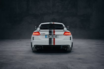 2020 Audi TT RS 40 years of quattro Edition 5