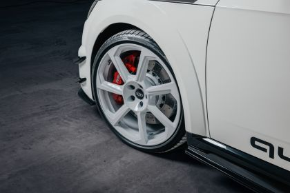 2020 Audi TT RS 40 years of quattro Edition 7