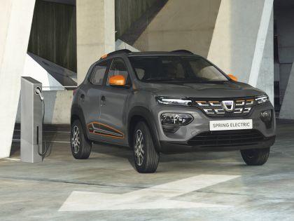 2022 Dacia Spring Electric 4
