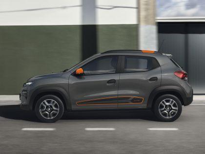 2022 Dacia Spring Electric 6